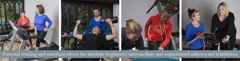 personal training in chippenham