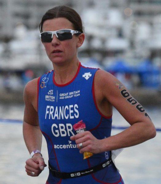 Claire Frances